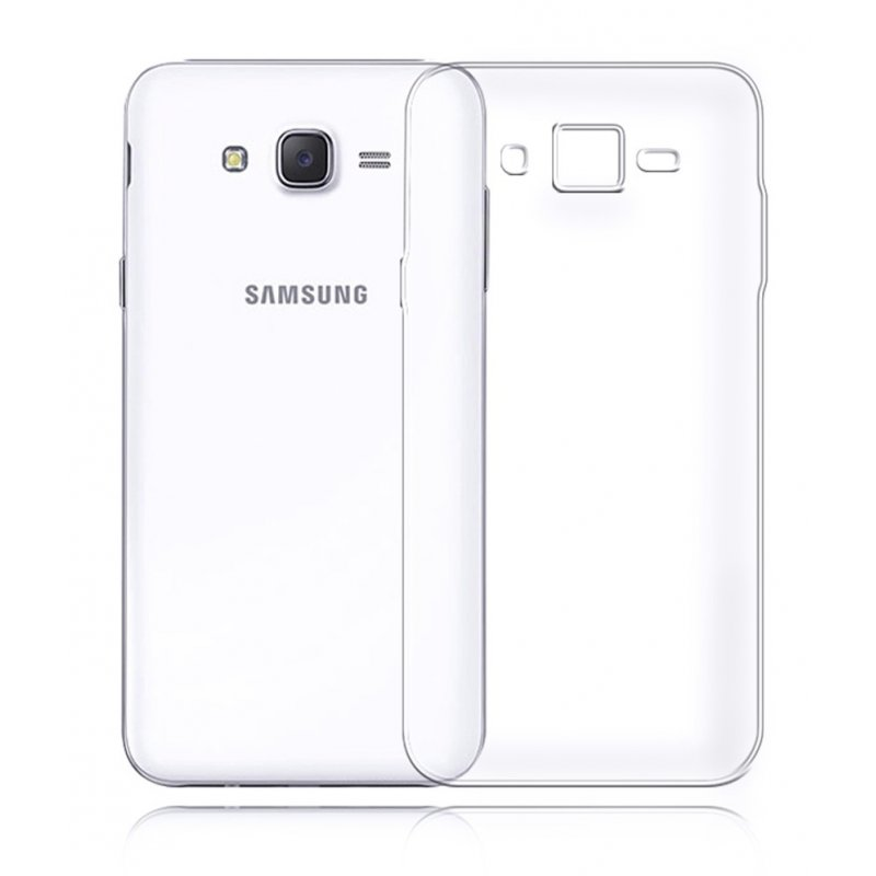 Samsung Galaxy Note 3 Transparent Back Case (ULTRA THIN