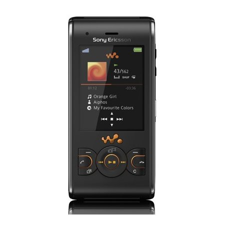 Sony Ericsson W595 (PRE-OWNED) - Retrons