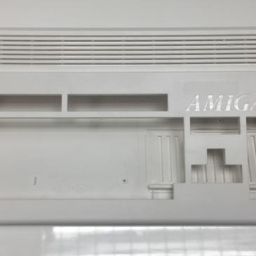 Amiga 1200 Case White A1200.NET