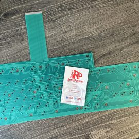 Amiga A1200 Keyboard Membrane (NEW)