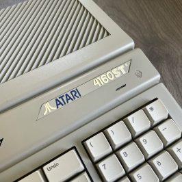Atari 4160 STe