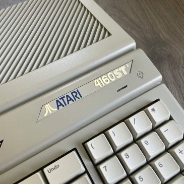 Atari ST Recapping Services – All ST Models