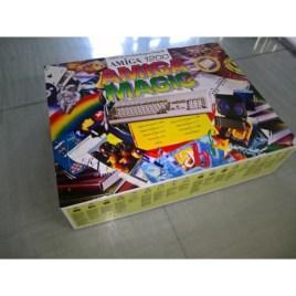 A1200 Magic Pack Reproduction Box