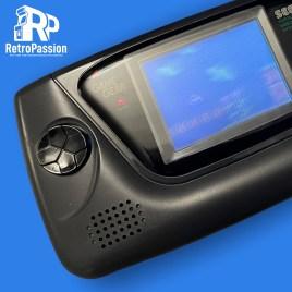 Sega Game Gear Recapping Service