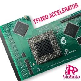 TF1260 Amiga 1200 Accelerator