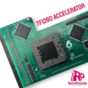 TF1260  and TF1230 A1200 now available!