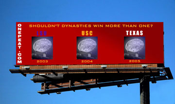 Onepeat's proposed billboard