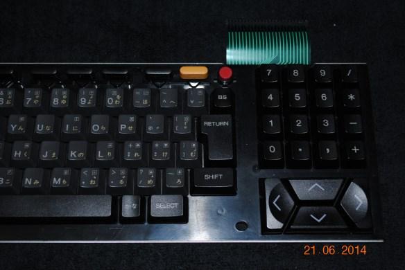 DSC_0066-1024x685 Reparação da Película do Teclado do MSX