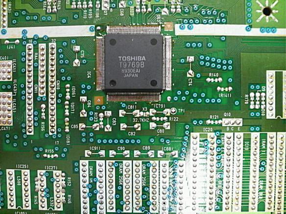 msx-engine Panasonic FS-A1WSX MSX2+