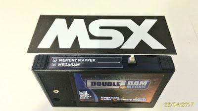 DoubleRAM_Top Lista de Interfaces e Dispositivos para MSX