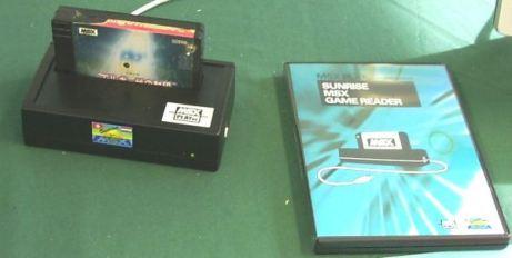 Sunrise-MSX-Game-Reader- Lista de Interfaces e Dispositivos para MSX
