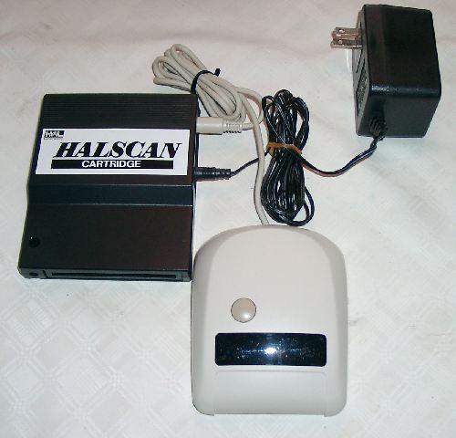 halscan1 Lista de Interfaces e Dispositivos para MSX
