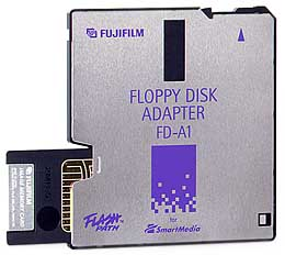 FujifilmFlashPathFD-A1-M FujifilmFlashPathFD-A1-M