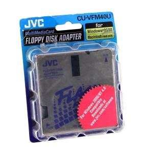 JVCCCUVFM40U_1x1200 flashpath  floppy adaptar disk