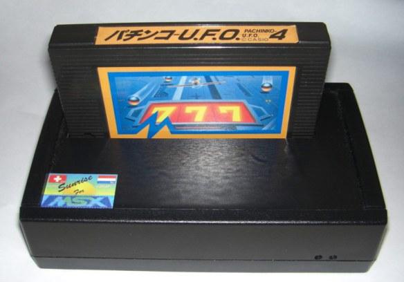 gamereader_1 MSX Game Reader