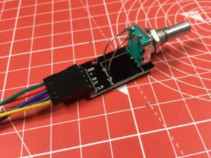 01_Rotary01-300x225 Mod para o Floppy Drive Gotek com Cortex
