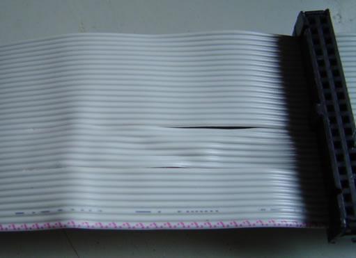 inversao01-1 Mod para o Floppy Drive Gotek com Cortex