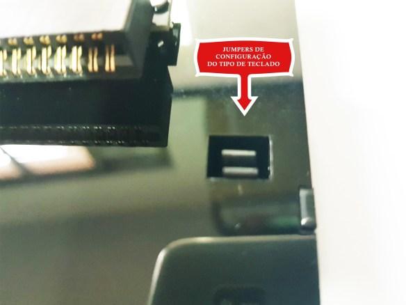MA-20-CONFIG MA-20 Transforme seu MSX1 em um MSX2 via Cartucho