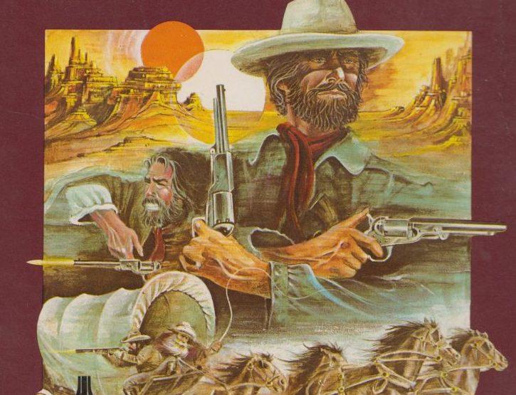 Outlaw (Atari 2600,1978)