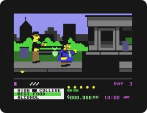 r2r04 300x230 - Rags to Riches (C64, 1985)