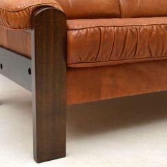 Best Thing To Clean Cream Leather Sofa Sectional Sofas Phoenix Arizona 1960s Danish Vintage Retrospective