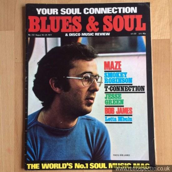 Blues & Soul magazine