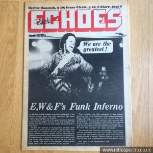 Black Echoes 10 March 1979