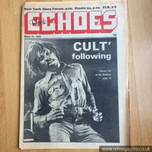 Black Echoes 31 March 1979.