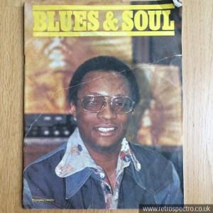 Bloues & Soul No174