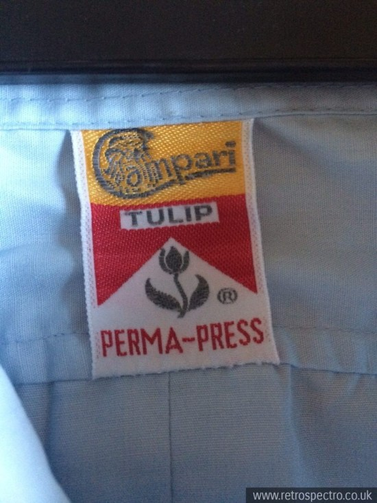 Campari Tulip Perma-Press