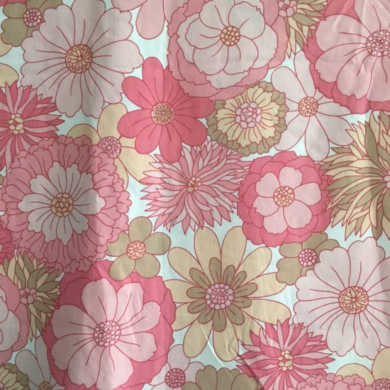 St Michael flowery sheet