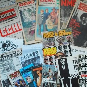 Books & Magazines image