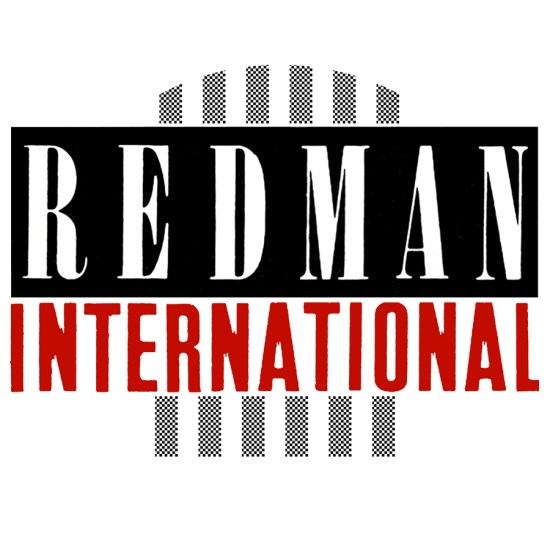 Redman International T Shirt