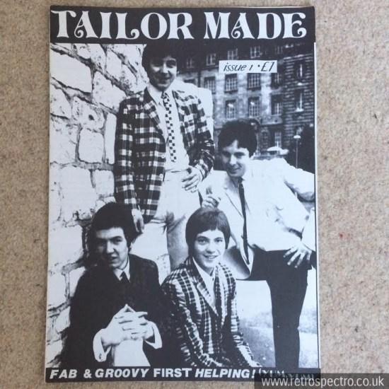 Tailor Made fanzine