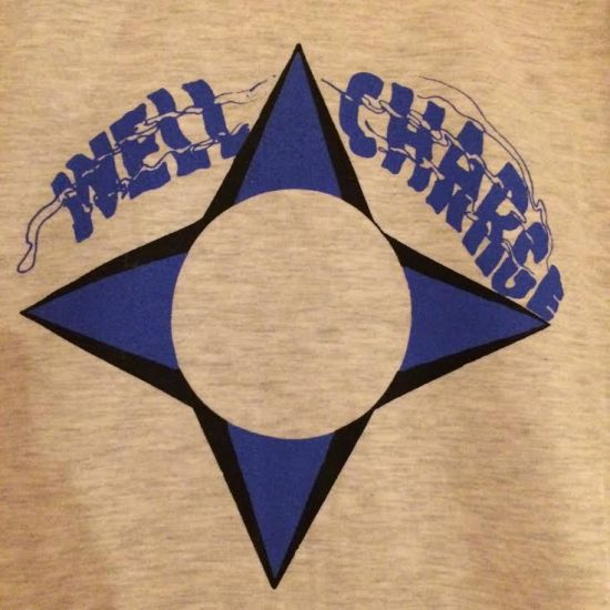 Well Charge T-Shirt