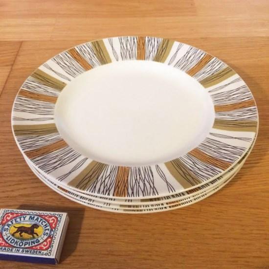 Midwinter Sienna Starter Plate