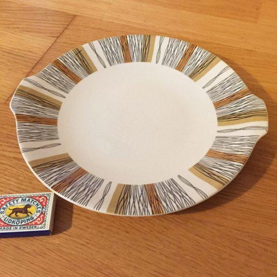 Midwinter Sienna Sandwich Platter