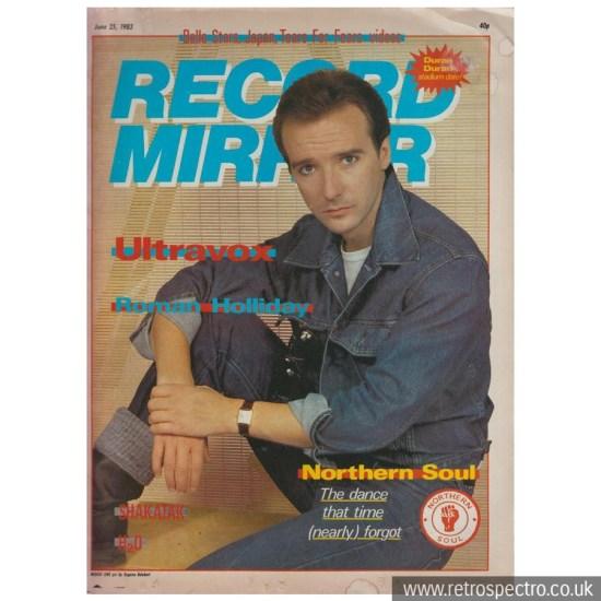 Record Mirror Jun3 25 1983
