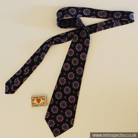 St Michael kipper tie