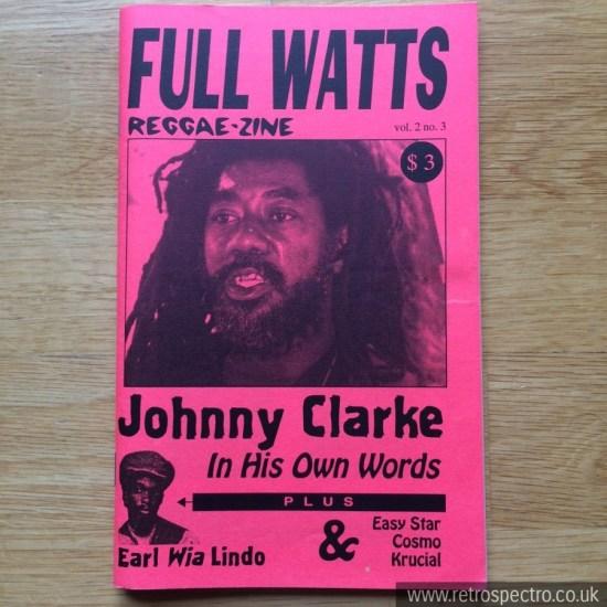 Full Watts Magazine