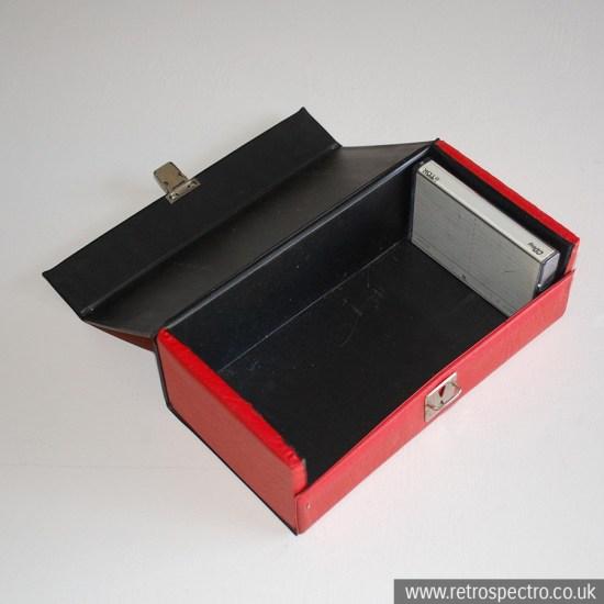 Cassette Tape Case