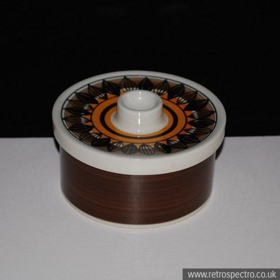 Broadstairs Pottery Pot