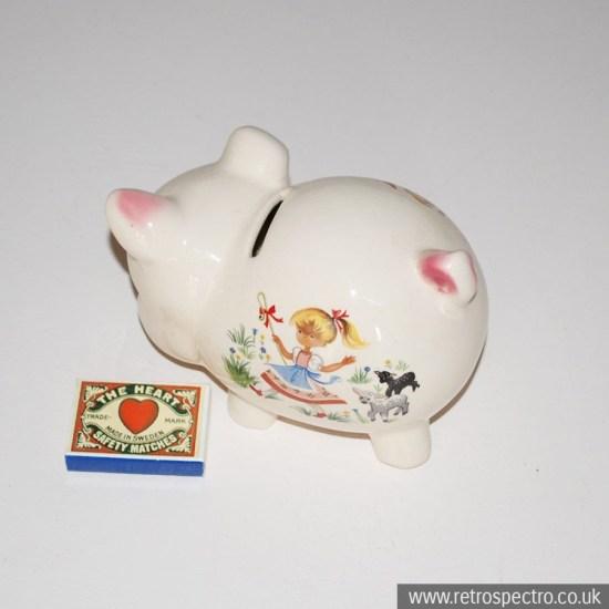 Vintage Piggybank