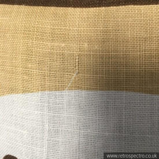 vintage tea towel