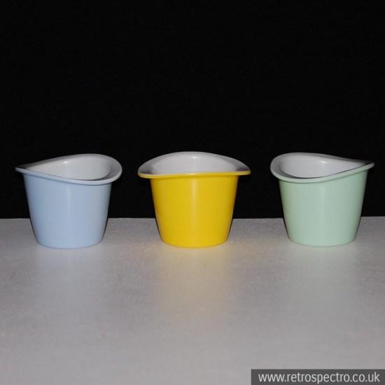 Melaware Egg Cups
