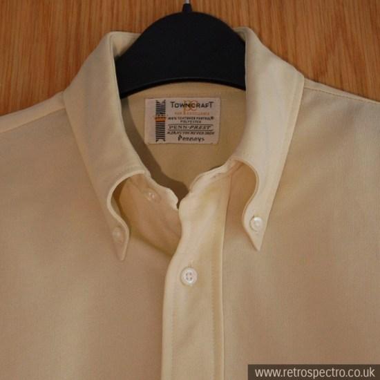 Towncraft Button Down Shirt
