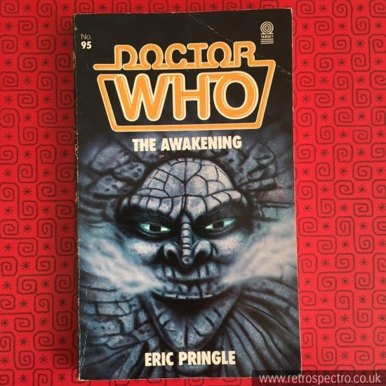 The Doctor - the Awakening