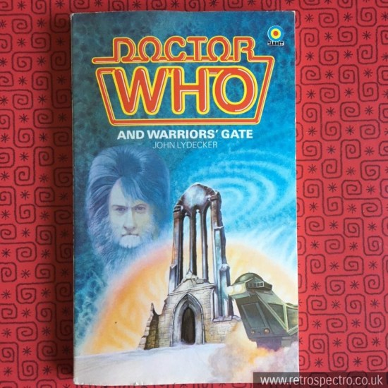 Doctor Who And The Warriors' Gate