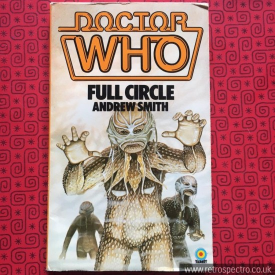 Doctor Who - Full Circle