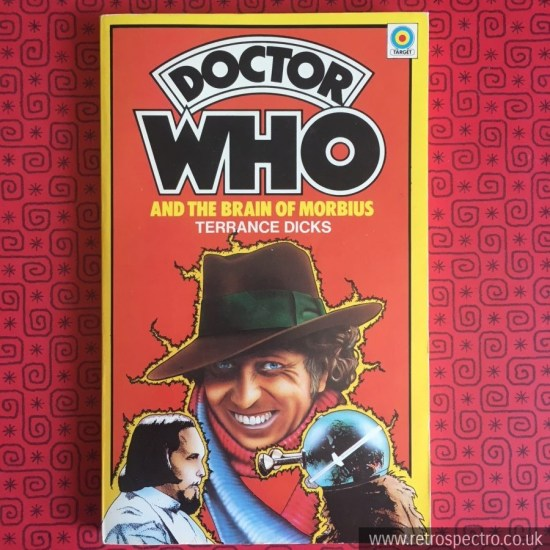 Doctor Who And The Brain Of Morbius